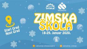 zimska škola 2020